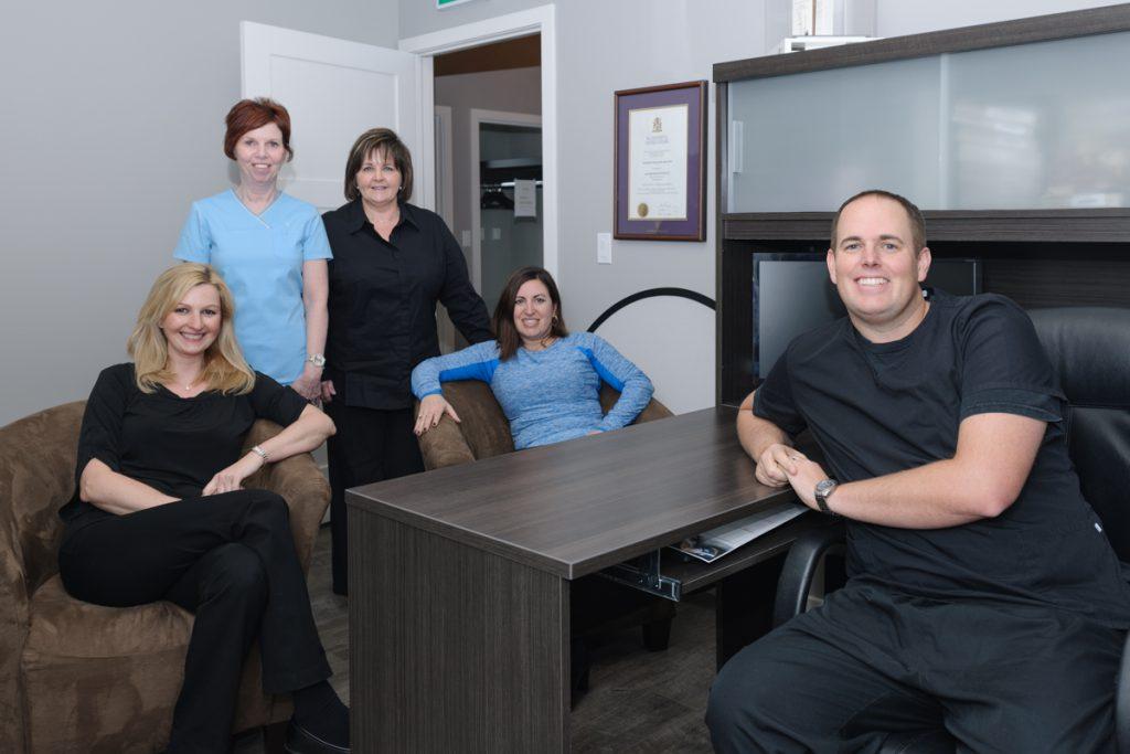 Heaton Health Beauty & Wellness Stratford Clinic Medical Staff