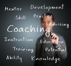 Process Coaching