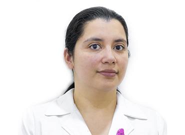 Dra. Angélica Margarita Portillo Vásquez
