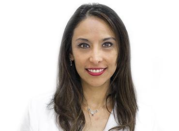 Dra. Ilia Angélica Espíndola Jaramillo