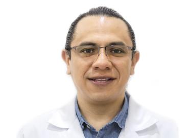Dr. Juan Manuel Cortés Mejía