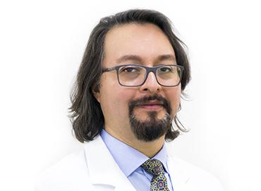 Dr. Oscar Sánchez Escandón