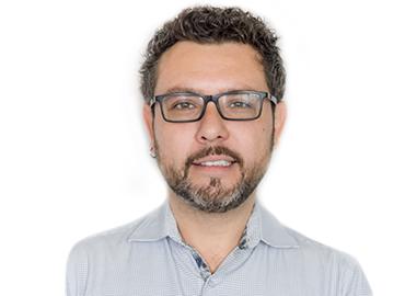 Dr. Roberto E. Mercadillo Caballero
