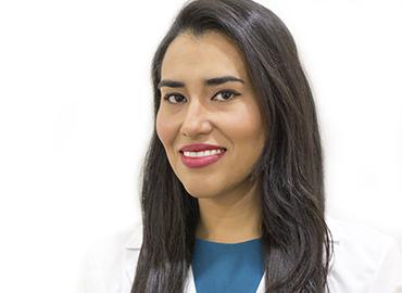 Dra. Tania Margarita Silva Cruz
