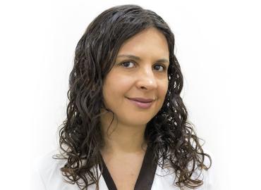 Dra. Yoaly Arana Lechuga