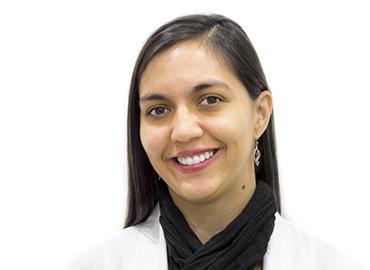 Dra. Daniela Guarneros Roniger