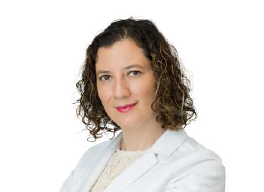 Dra. Guadalupe Terán Pérez