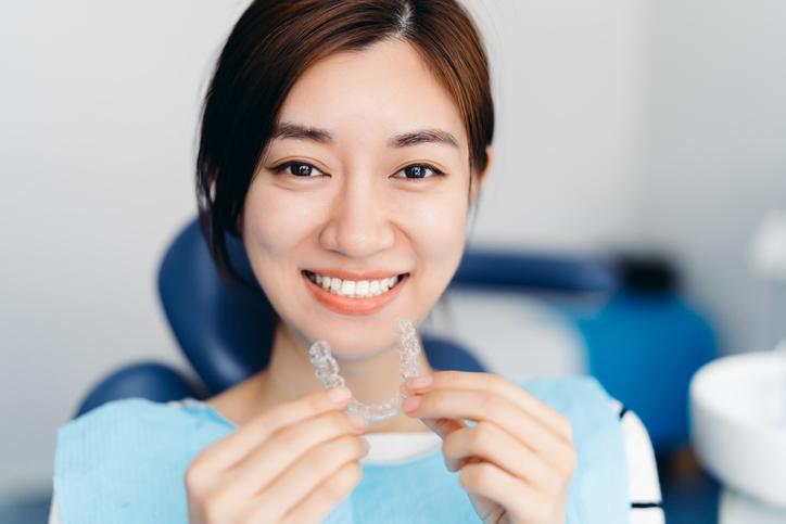Invisalign Temecula Dentist