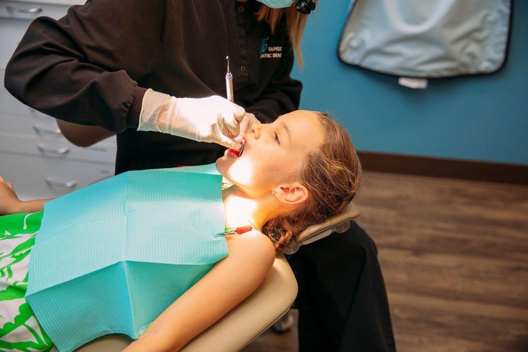childrens dentist Temecula