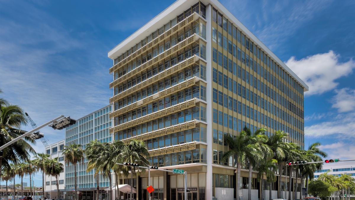 Notre bureau à Miami