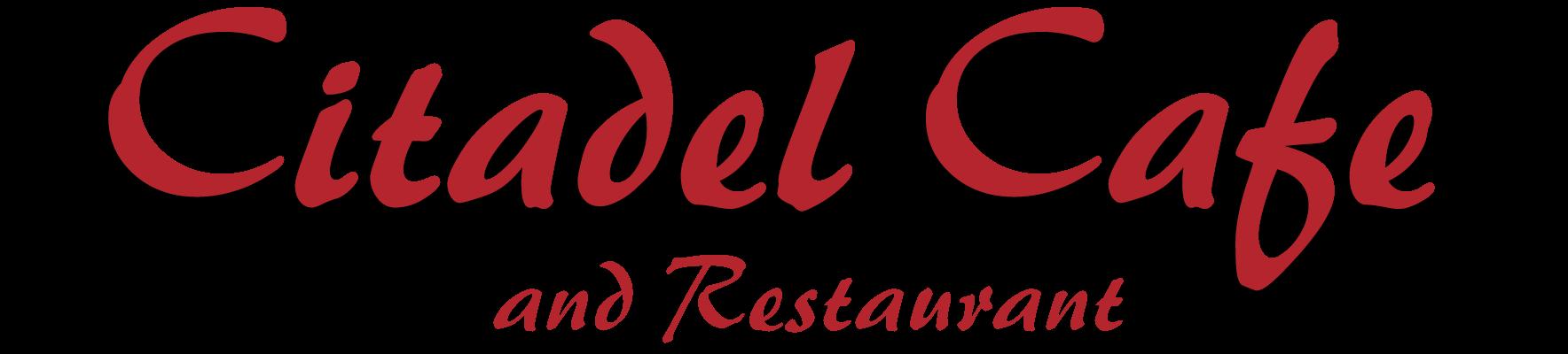 Citadel Cafe