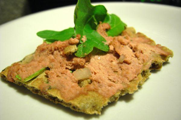 Liverwurst german food houston tx