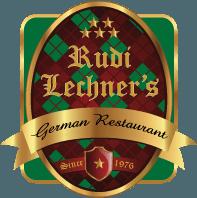 Rudi Lechners Logo