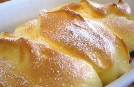 Salzburger Nockerl Recipe