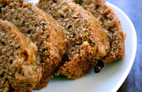 Zucchini-Bread-german-food-houston-tx