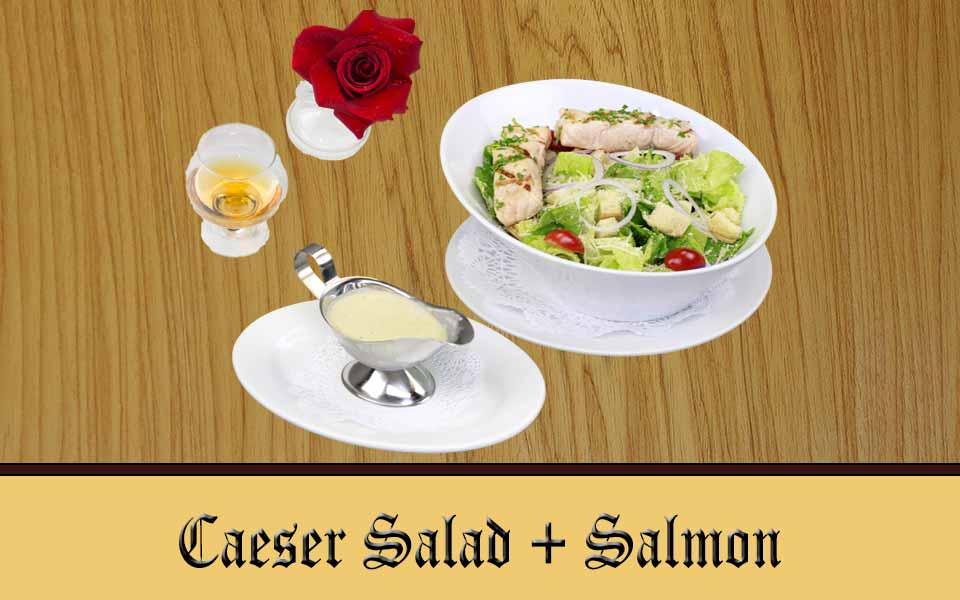 Caeser-Salad-with-Salmon