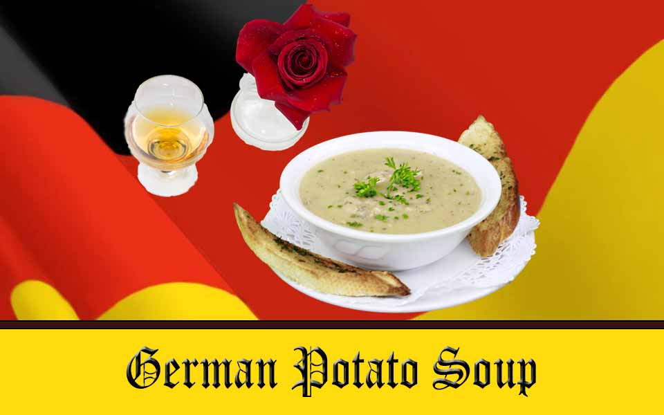 German-Potato-Soup