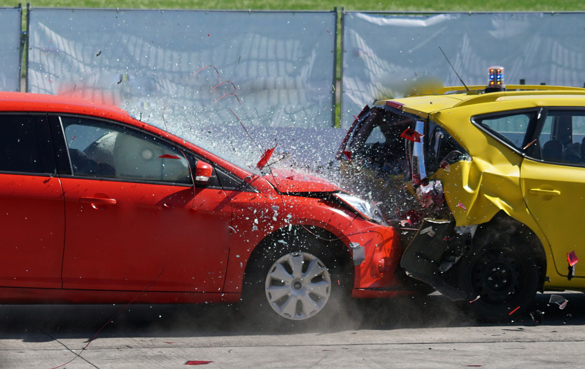 Common Accidents include multi car collisions Car Accidents in Atlanta are common - Here are the Top Reasons why. Hire Julie M. Essa if you have been in a Auto, Truck & Motorcycle Accident