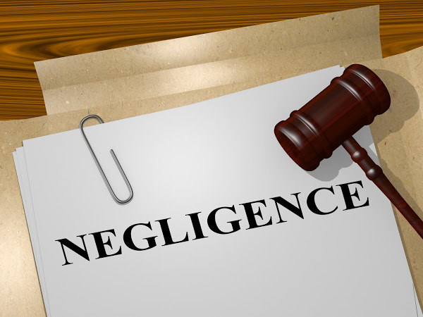 Negligence Law is a sector of Personal Injury Law