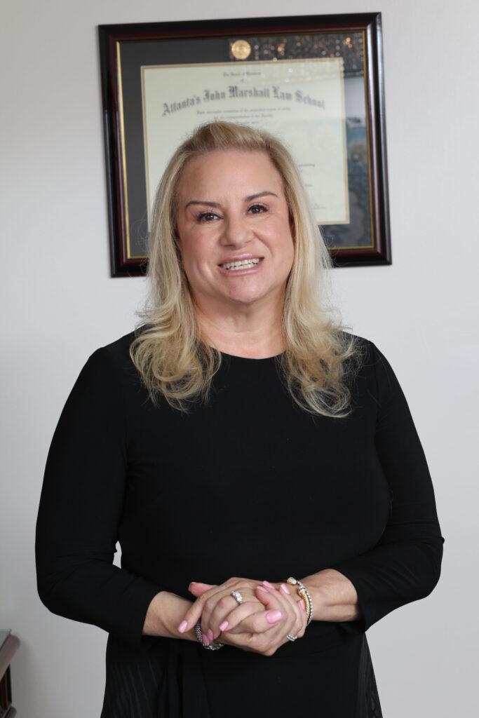 Attorney Julie M. Essa