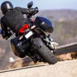 motorcycle rider nh