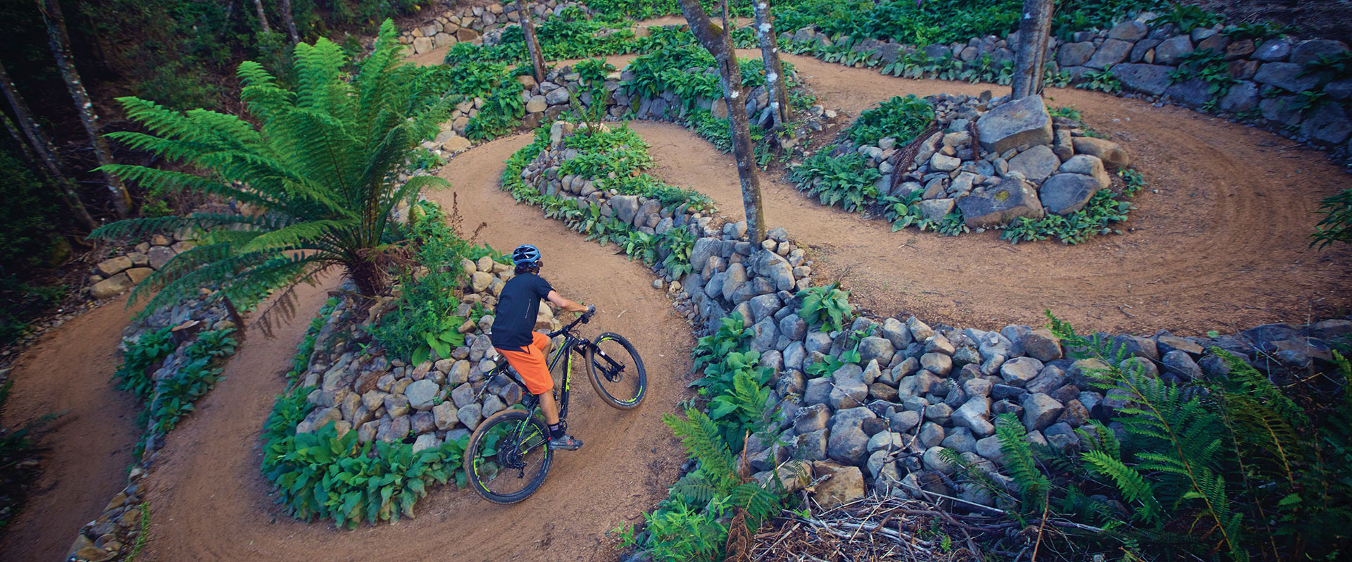 Photo: Flow Mountain Bike
