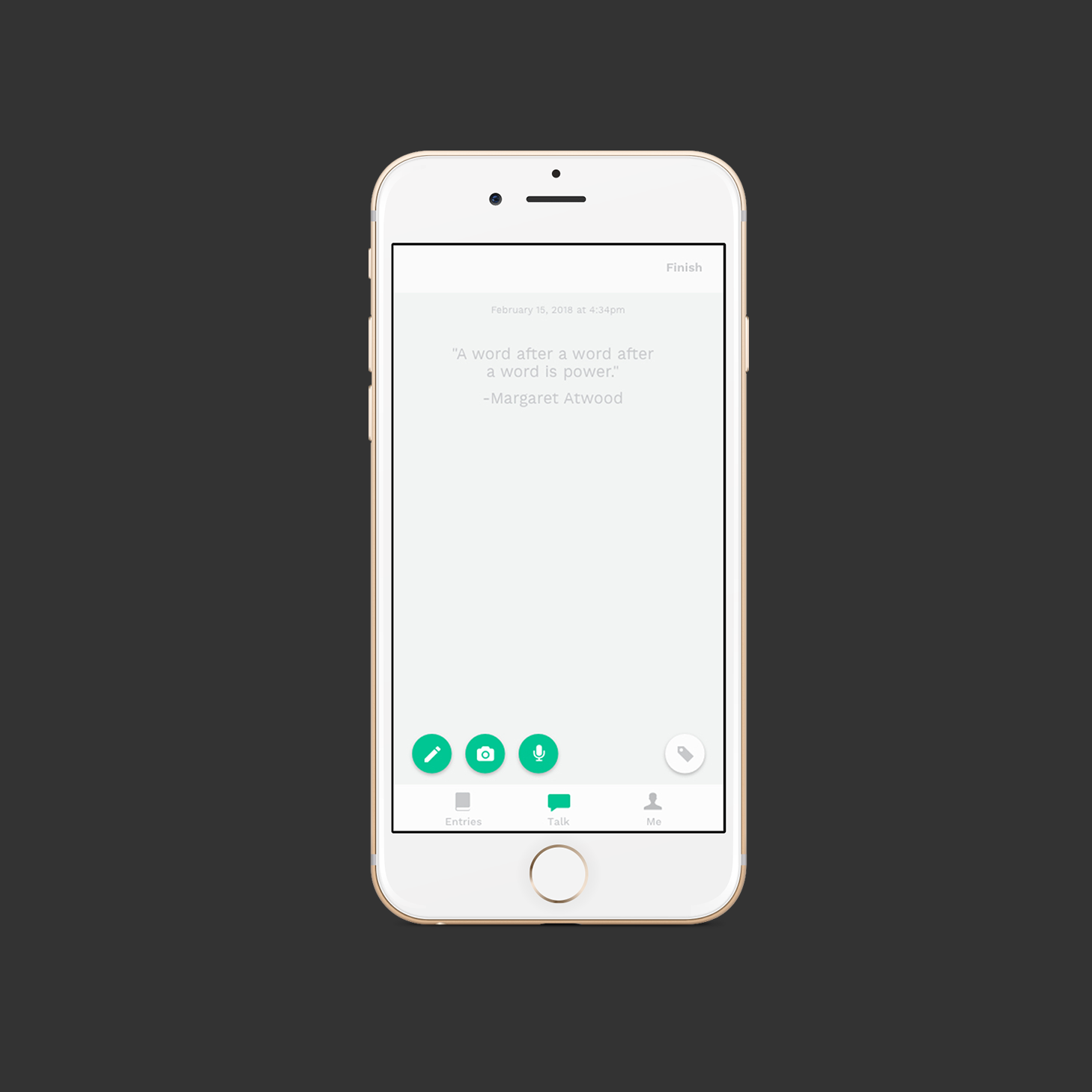 Protected: Mobile App