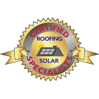 Certified Roofing Specialists