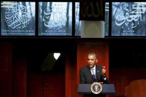 baltimore mosque speech obama