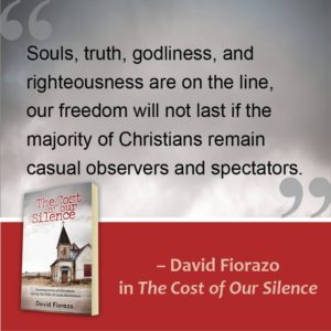 cost of our silence quote