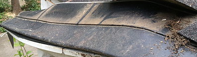 Seamless Gutters - Gutter Repair
