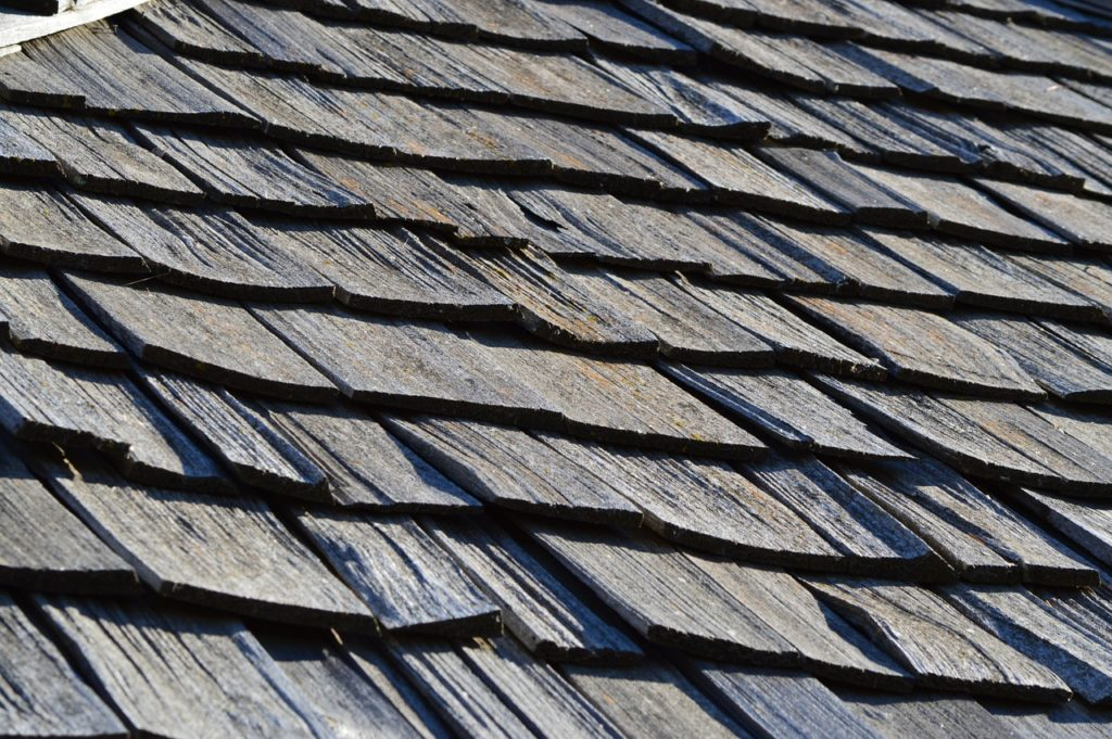 Denver Wood Tile Roofing