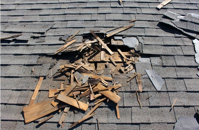 Denver Roof Repair: 5 Homeowner Mistakes