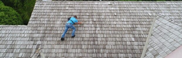 Roofing System: A checklist for new homeowners.