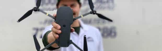 Drone Roof Inspections Services: Pre Loss Inspections are the new Norm