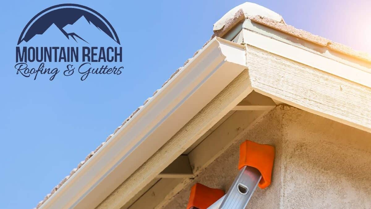 The Top 5 Benefits of Seamless Gutters