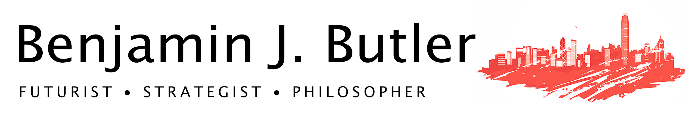 Benjamin J Butler - Futurist