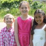 family praise and worship - church templeton - easter egg hunt church