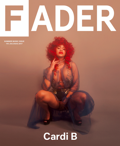 The Fader's Head Of Content Fired After Sexual Misconduct Allegations