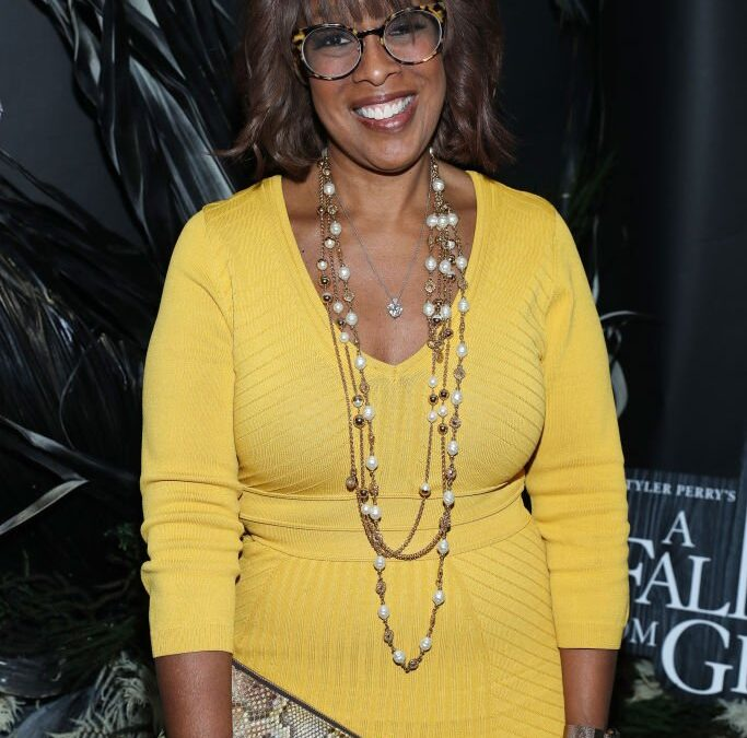 """Gayle King Accepts Snoop's Apology, """"I Understand the Raw Emotions Caused by This Tragic Loss"""""""