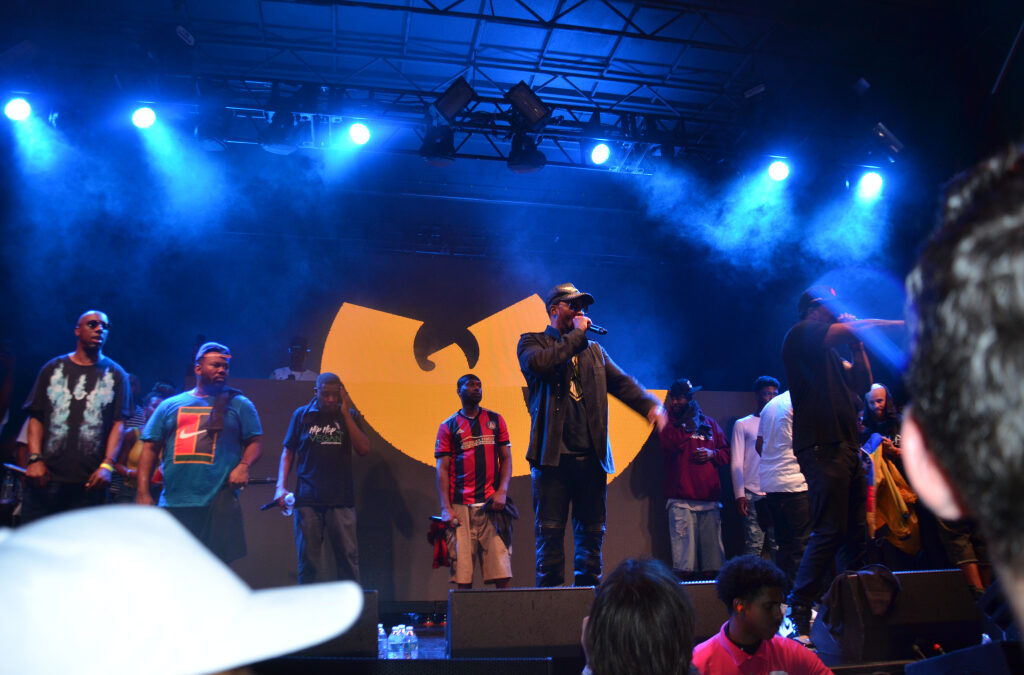 Tearz: Men Claiming To Be Wu-Tang Clan Finessed Hotels Out Of $100K