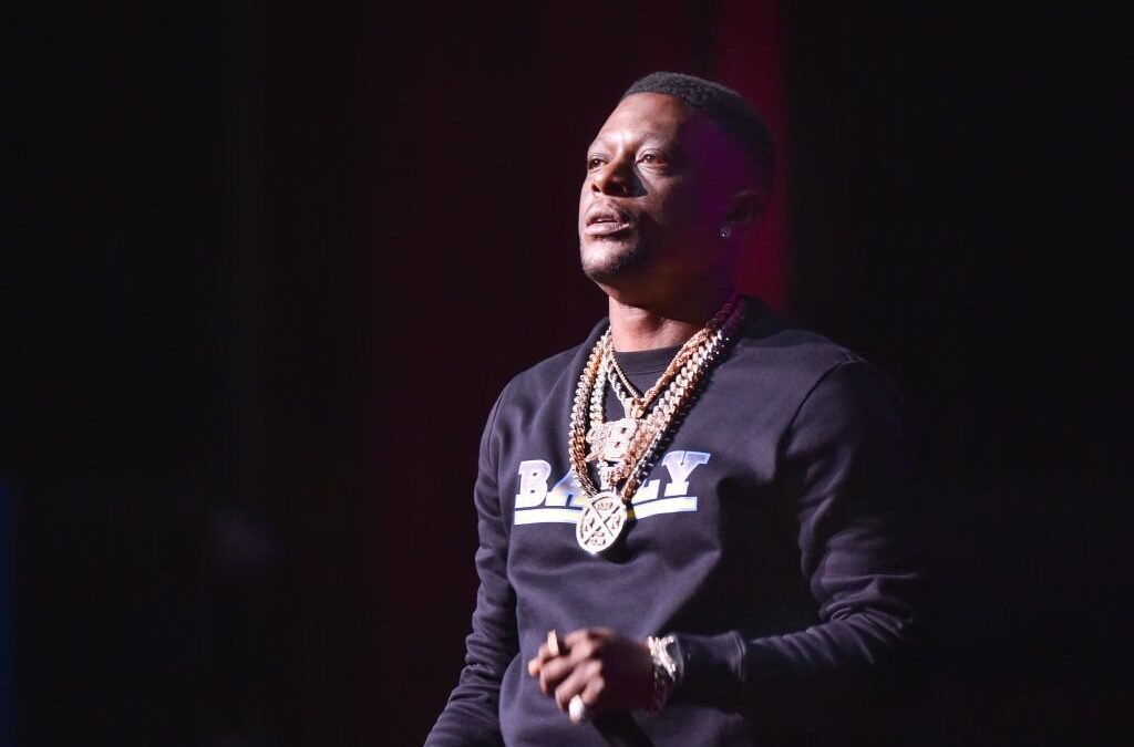 Funs Over: Instagram Tells Boosie BadAzz To Chill With P'Hub-Worthy IG Live Shenanigans