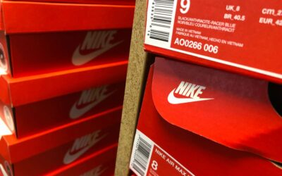Nike Distribution Center Closes After Employee Tests Positive For COVID-19