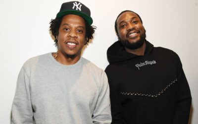 JAY-Z & Meek Mill Provide Much Needed Masks To Prisons Through The REFORM Alliance
