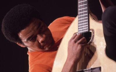 Lovely Grooves: 10 Classic Hip-Hop Songs That Sample Bill Withers