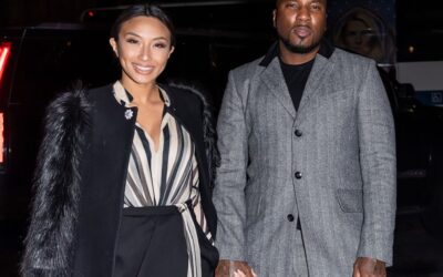 Jeezy and Jeannie Mai Are Engaged, The Snowman Proposed During Quarantine