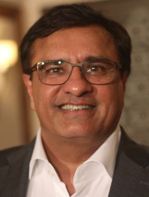 Dushyant Sukhija