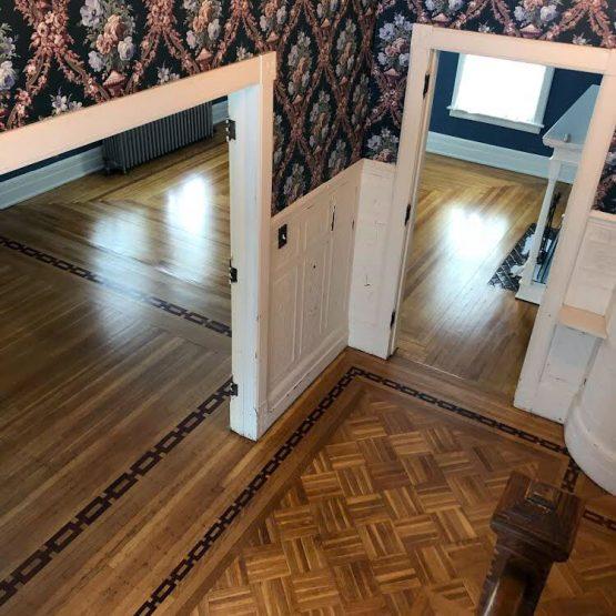 McNeice Floor