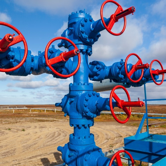 Oil & Gas data kept grounded to physical reality