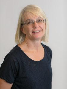 Professor Sarah O'Shea